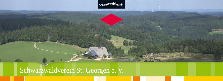 Schwarzwaldverein St. Georgen e.V.